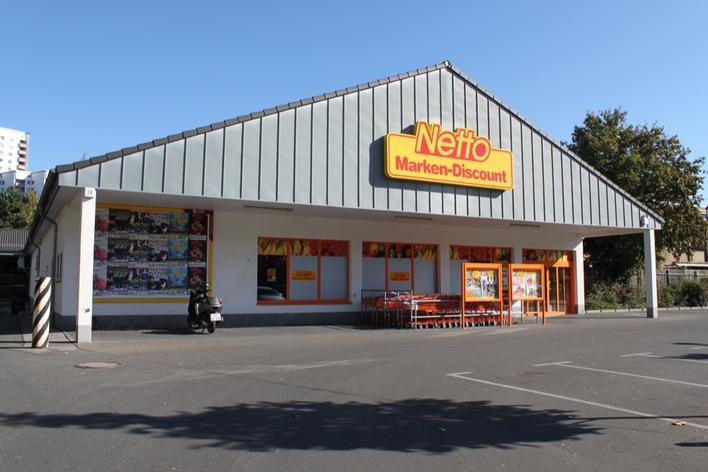 Netto Marken-Discount - Kölner Damm