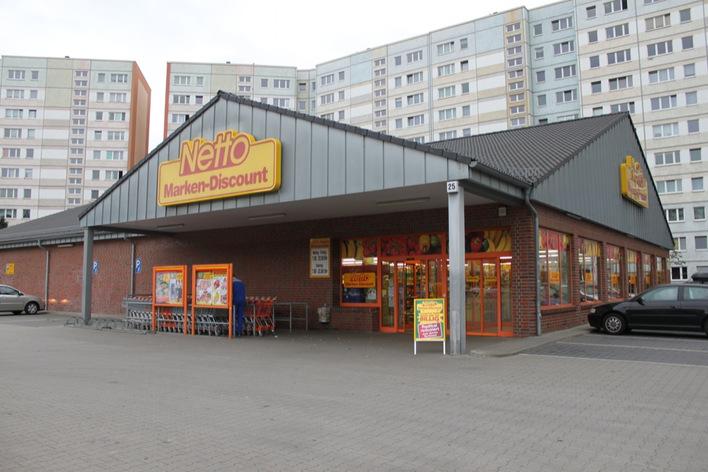 Netto Marken-Discount - Alt-Friedrichsfelde