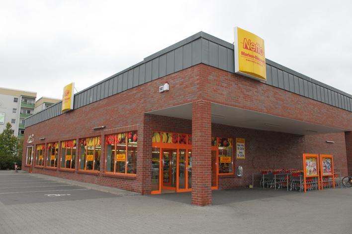 Netto Marken-Discount - Alte Hellersdorfer Straße