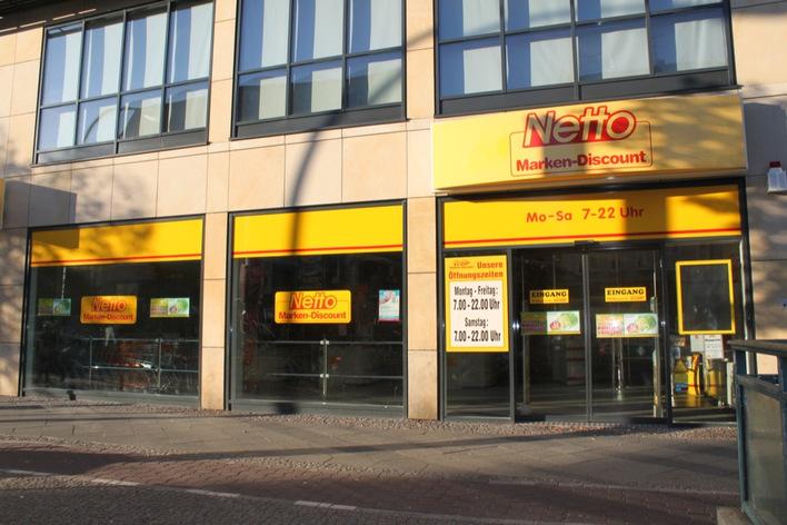 Netto Marken-Discount - Frankfurter Allee