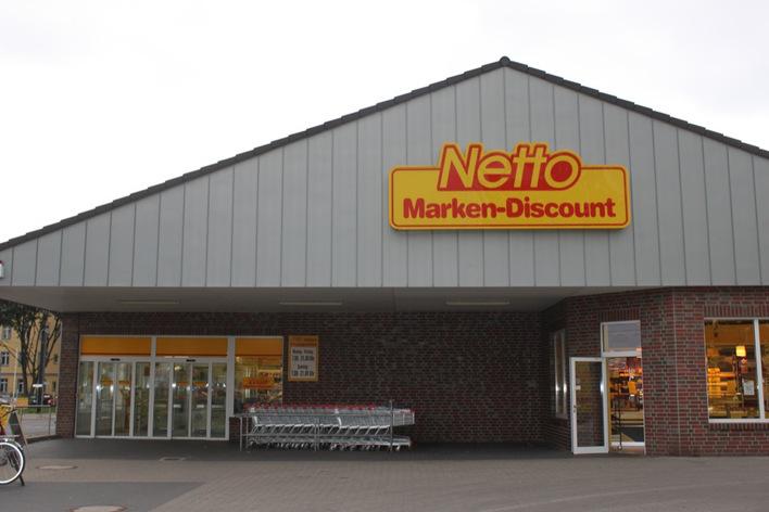 Netto Marken-Discount - Siegfriedstraße