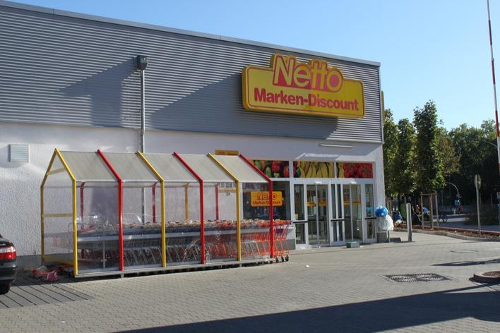 Netto Marken-Discount - Sonnenallee