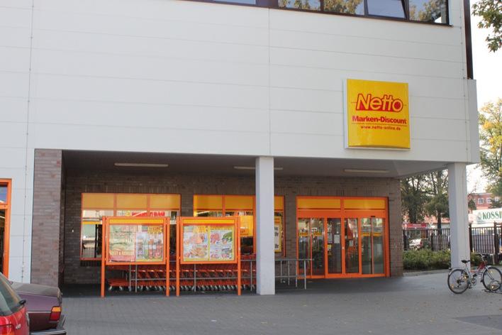 Netto Marken-Discount - Kaiser-Wilhelm-Straße