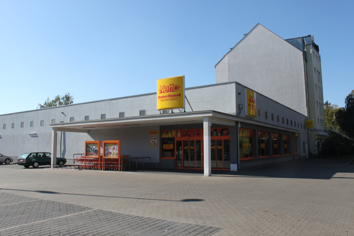 Netto Marken-Discount - Hermann-Hesse-Straße