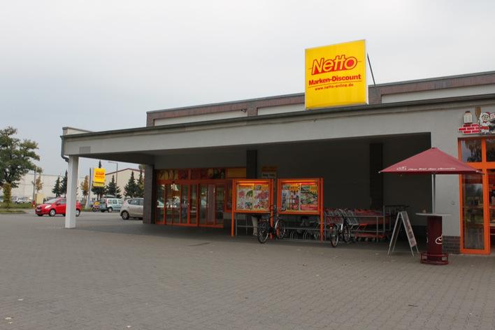 Netto Marken-Discount - Rauchstraße