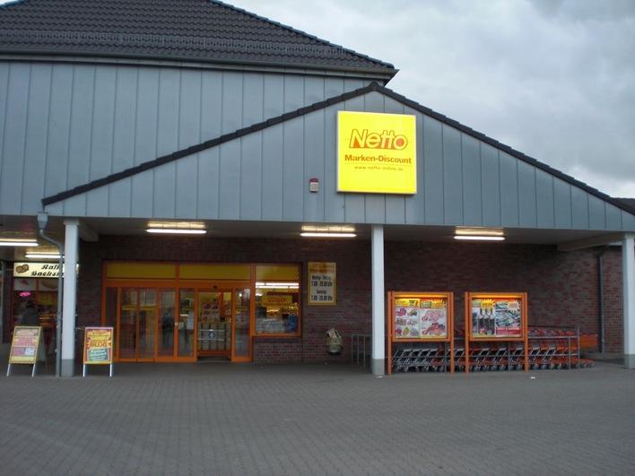 Netto Marken-Discount - Seelenbinderstraße