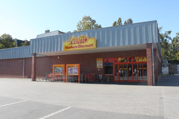 Netto Marken-Discount - Langhansstraße