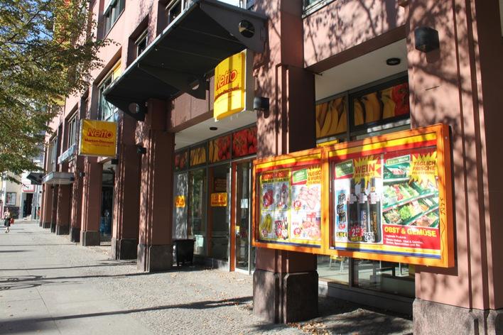 Netto Marken-Discount - Torstraße