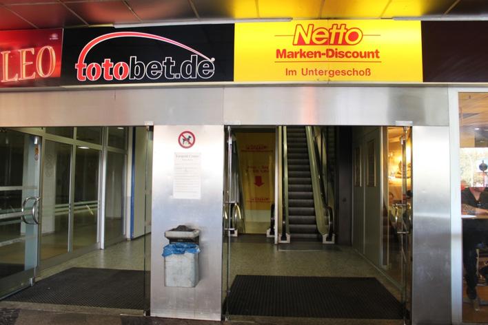 Netto Marken-Discount - Müllerstraße