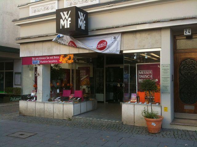 WMF - Altstadt Spandau