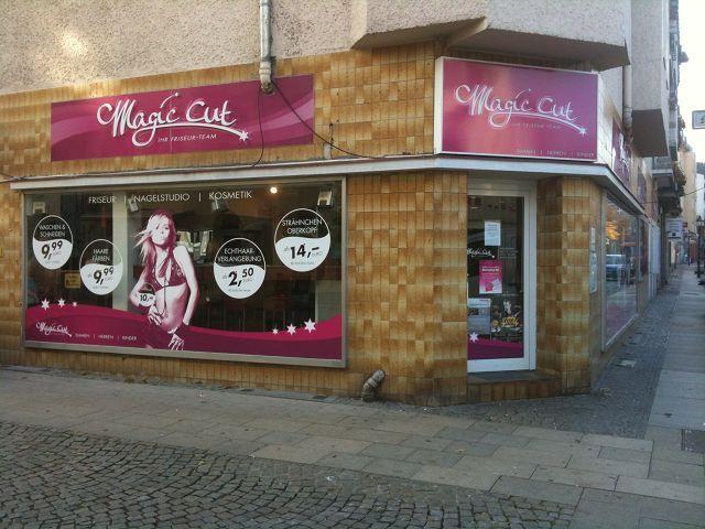 Magic Cut - Moritzstraße - Altstadt Spandau