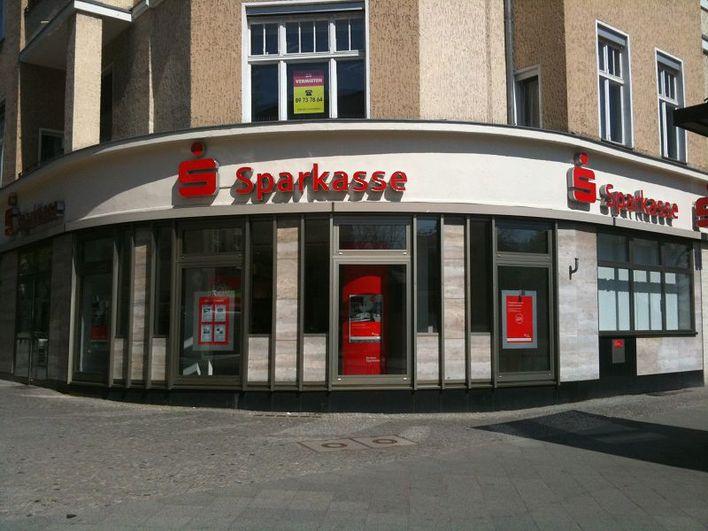 berliner sparkasse theodor heuss platz bank in berlin westend kauperts. Black Bedroom Furniture Sets. Home Design Ideas