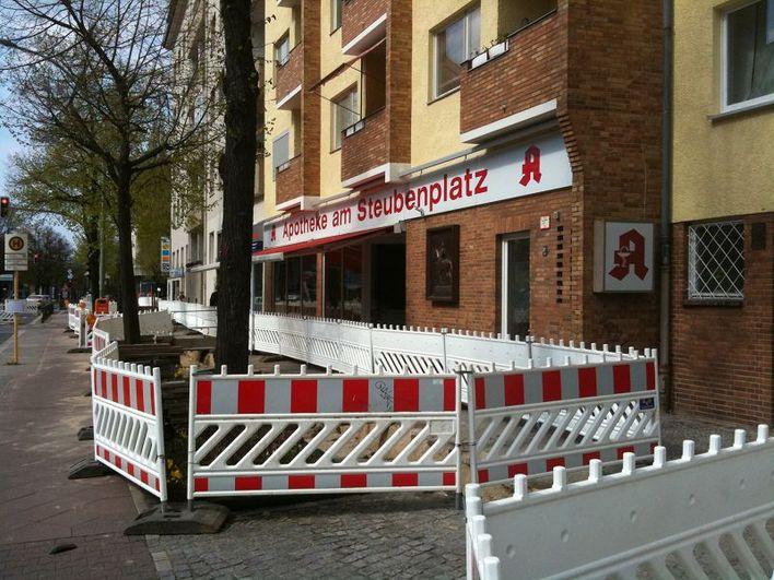 Apotheke am Steubenplatz