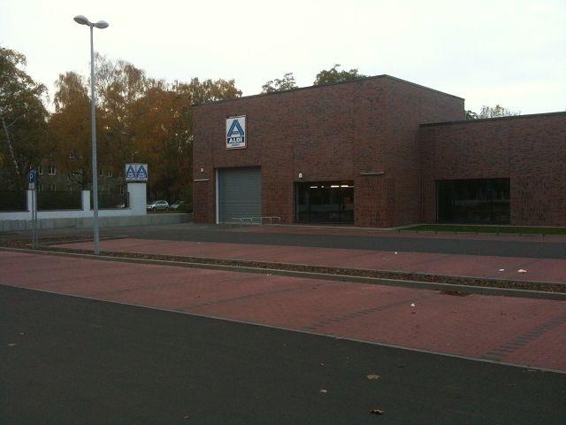 ALDI - Galenstraße