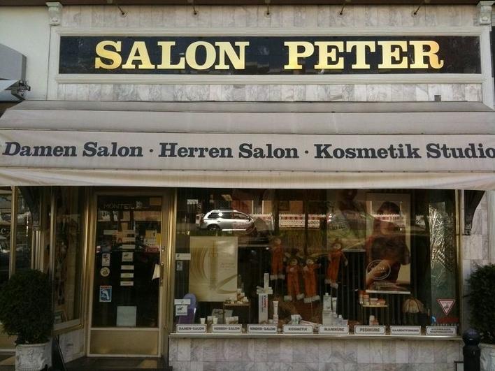 Salon Peter