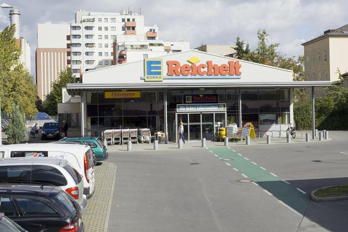 edeka alt lietzow supermarkt in berlin charlottenburg kauperts. Black Bedroom Furniture Sets. Home Design Ideas