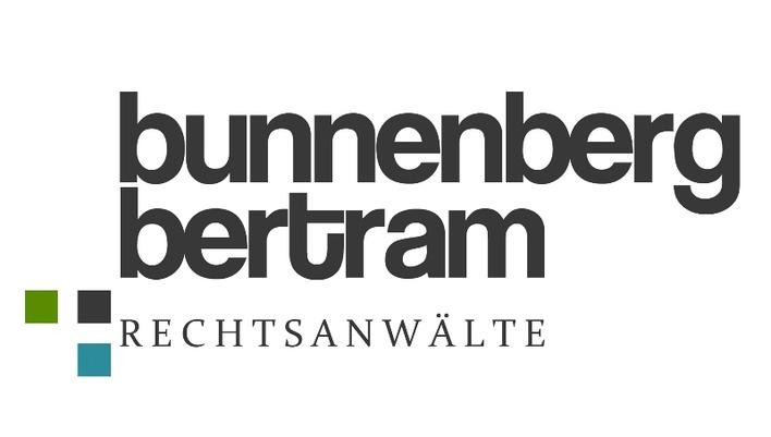 Bunnenberg Bertram Rechtsanwälte mit Kanzlei in der Charlottenburger Fasanenstraße in Berlin