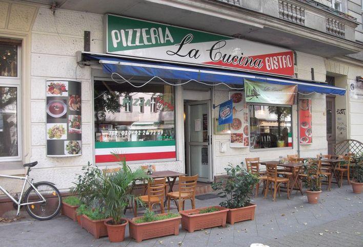 Pizzeria La Cucina