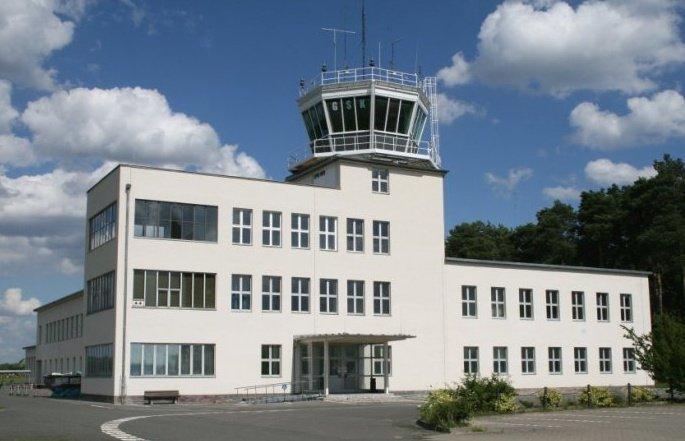 Das Luftwaffenmuseum der Bundeswehr