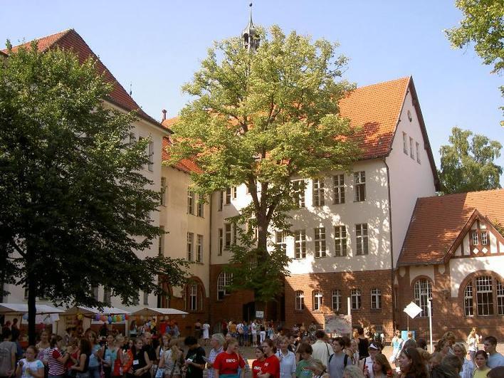 Droste-Hülshoff-Schule (Gymnasium)