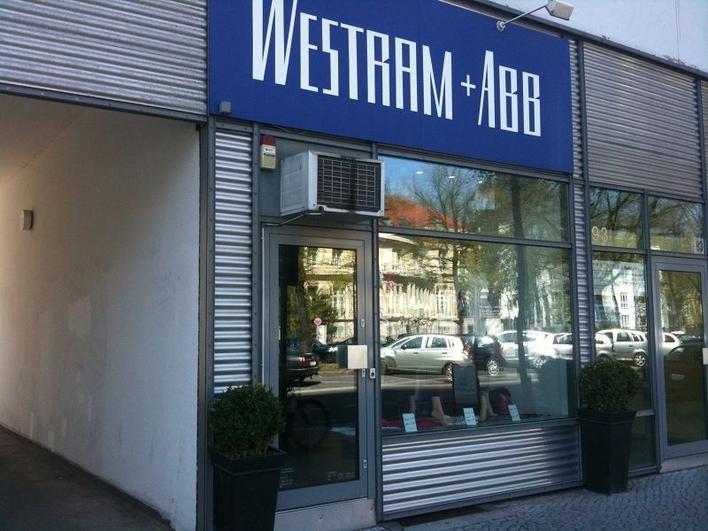 Boutique Westram + Abb