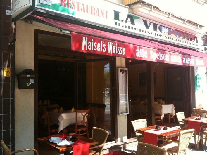 Restaurant La Victoria
