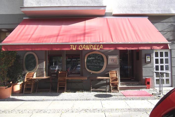 Tu Candela