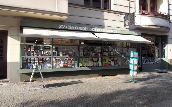 Marga Schoeller Bücherstube GmbH