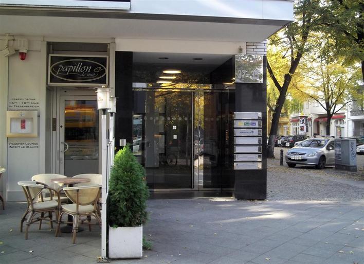 Klinik am Kurfürstendamm - Private Zahnklinik für Mund-, Kiefer- und Gesichtschirurgie