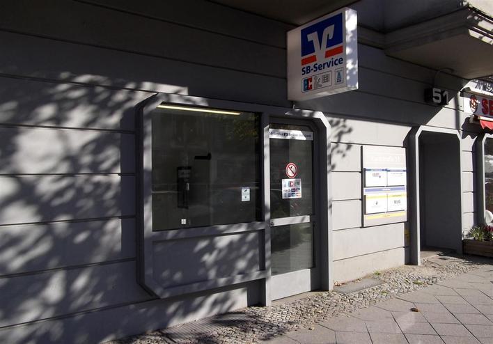 Berliner Volksbank eG - Kantstraße