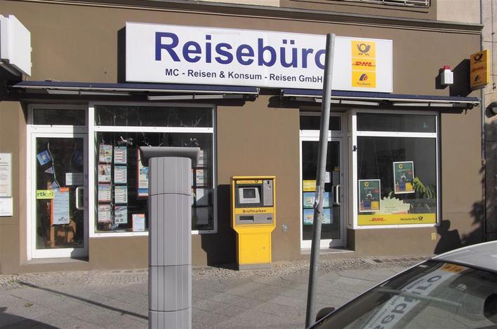 Konsum-Reisen GmbH-MC-Reisen