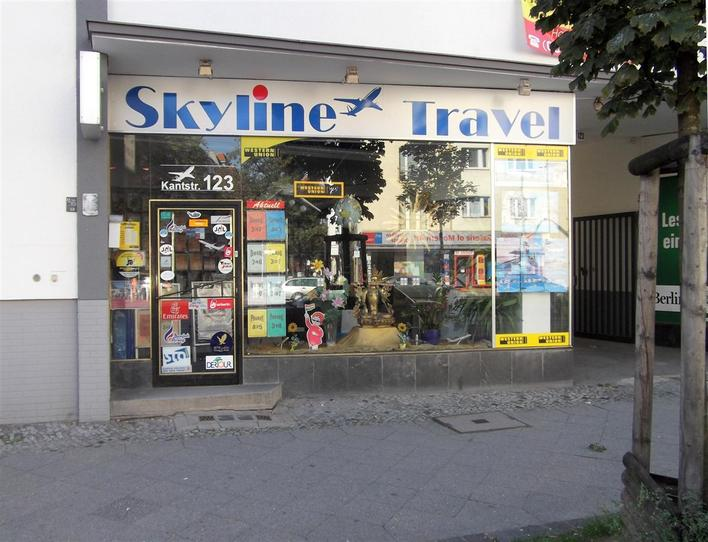 Skylink Travel House