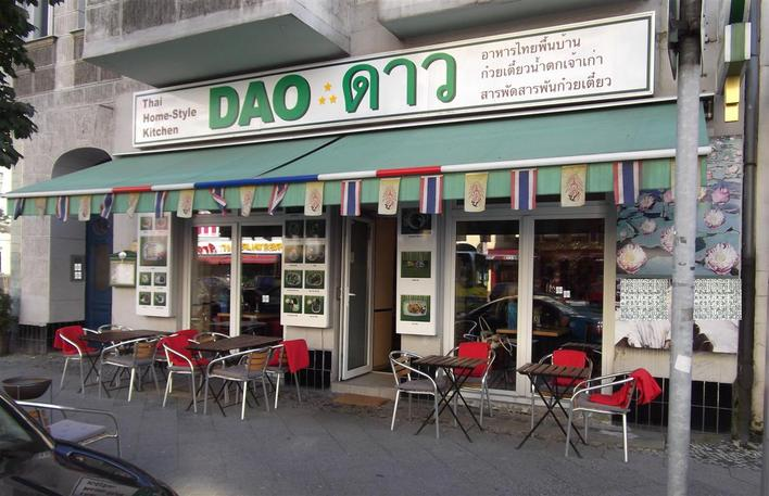 Dao-Restaurant