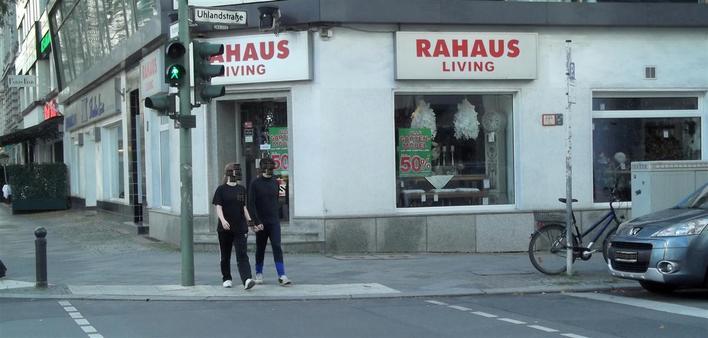 Rahaus Living