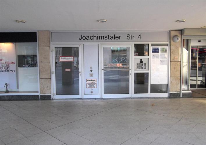 H.S.B. Hausverwaltung Service Berlin Ltd.