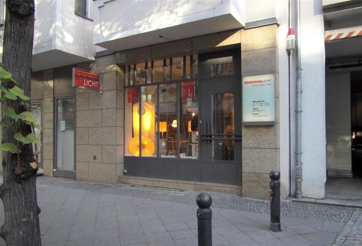 Rosenthallicht Galerie