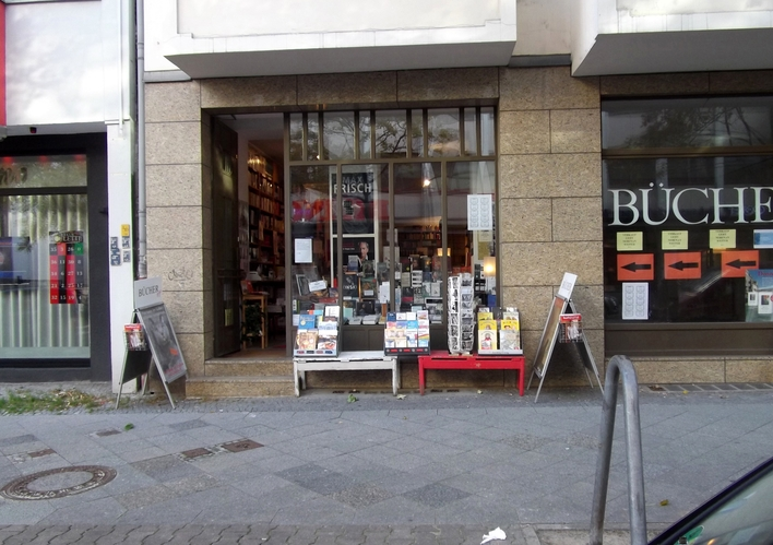 Berliner Literaturversand