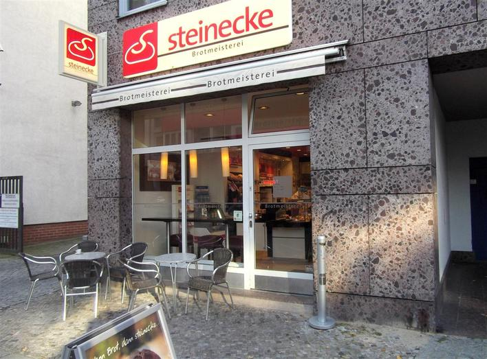 Cafe Steinecke Berlin
