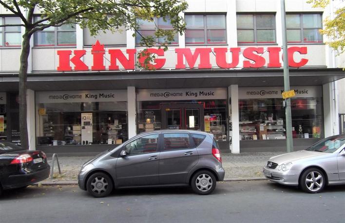 kingmusic