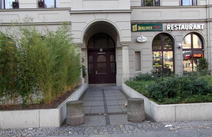 Geverka Gesellschaft für Immobilien- u. Grundstücksverwaltung mbH