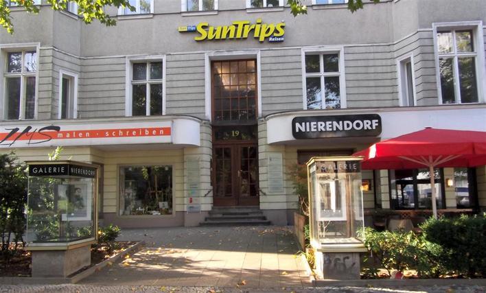 SunTrips Reisen GmbH
