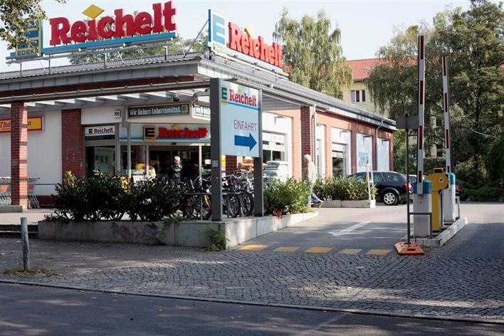 Edeka - Sundgauer Straße