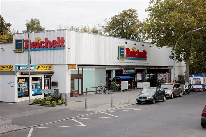 Edeka - Zabel-Krüger-Damm