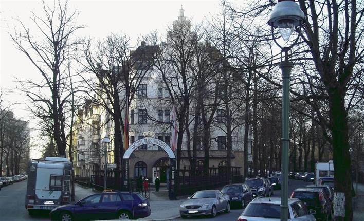 Kronprinz Berlin