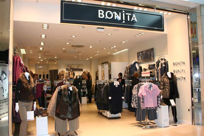 BONITA - Schönhauser Allee Arcaden