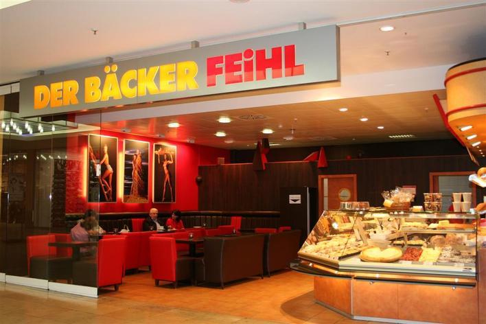 Cafe Feihl Berlin