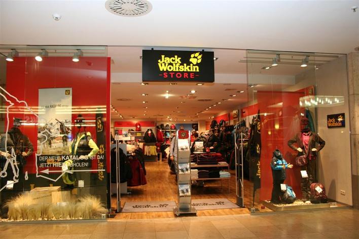 hot sales 2c017 13776 JACK WOLFSKIN - Schönhauser Allee Arcaden - Bekleidung in ...