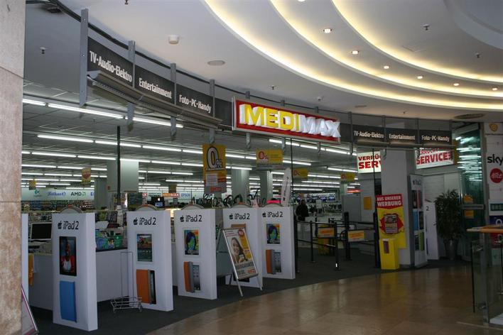 MEDIMAX - Schönhauser Allee Arcaden