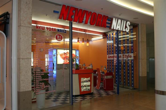 New York Nails - Schönhauser Allee Arcaden