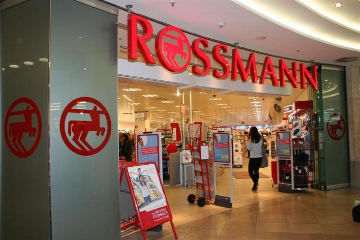 ROSSMANN - Schönhauser Allee Arcaden